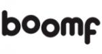 boomf promo code