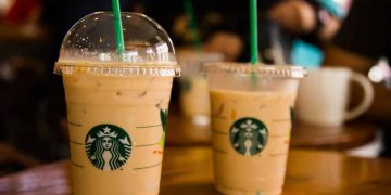 Starbucks free drinks